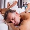 Up to 58% Off Couple's Massages at Just Relax Spa