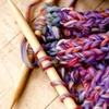 """47% Off """"Learn to Knit"""" Classes"""