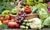 Frutta e verdura a km 0
