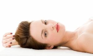 FISIOTERAPIA HIDALGO 2: 1 o 2 sesiones de facial antiedad con limpieza, radiofrecuencia, electroporación desde 34,90 €