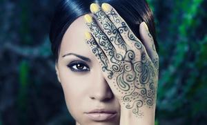 Tatuaje de Henna: Tatuaje temporal de henna por 4,90 € en Tatuaje de Henna