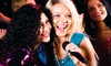 The Zoo Karaoke Bar - The Zoo Karaoke Bar: From $19 for Three Hours of Karaoke with Food and Drink Vouchers at The Zoo Karaoke Bar, Newmarket (From $114 Value)