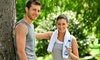 AdvanCN - Multiple Locations: Natural Weight Loss Intensive Program for One or Two at AdvanCN (Up to 61% Off)