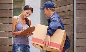 Contenimondo: Spedizioni fino a 20 kg in tutta Italia con ritiro e consegna a domicilio con Contenimondo (sconto fino a 39%)