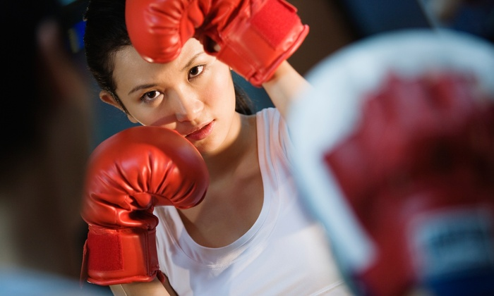 JAB Fitness - Tempe: $20 for One Month of Unlimited Fitness Classes at JAB Fitness ($99.99 Value)