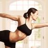 Five Hot Yoga Classes