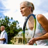 Up to 52% Of Tennis Lessons
