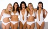 The Greenwich Salon - Greenwich: Brazilian or Full-Leg Wax or Both at The Greenwich Salon (Up to 55% Off)