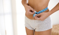 6 ($195) or 8 Sessions ($249) of 3D Lipo Fat Cavitation with Massage and Wrap at Js PinkLady (Up to $2,460 Value)