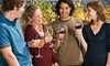 Up to 61% Off Fully-Guided Wine and Chocolate Tasting Tour