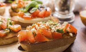 Fleischerei Löken: Fingerfood-Catering inkl. Lieferung für bis zu 40 Personen von der Fleischerei Löken (53% sparen*)