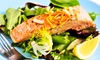 CapeTown - Miramar: South African Fusion Cuisine at CapeTown (Up to 39% Off). Two Options Available.