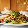 Up to 48% Off Four-Course Italian Lunch or Dinner