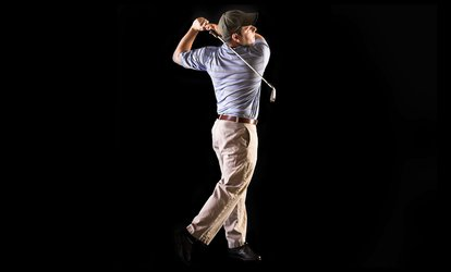 image for Warren Butcher PGA Golf Professional: Two 30-Minute Lessons For One (£15.95) or Two (£29.95) People (Up to 63% Off)