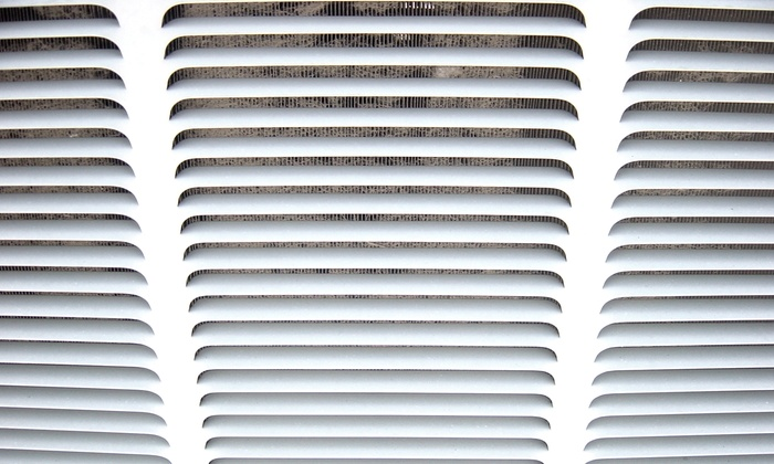 Amsel Cleaning - Baltimore: Air Duct Cleaning Package with Optional Dryer-Vent Cleaning from Amsel Cleaning (Up to 88% Off)