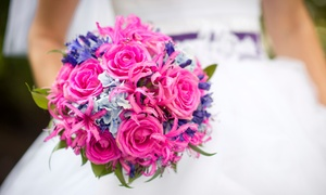 Cavanaugh's Bridal Show: Admission for Two, Four, or Five to the Cavanaugh's Bridal Show (Up to 53% Off). Six Options Available.