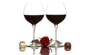 Pieces of Chocolate: $45 for Wine and Chocolate Pairing for Two at Pieces of Chocolate ($90 Value)