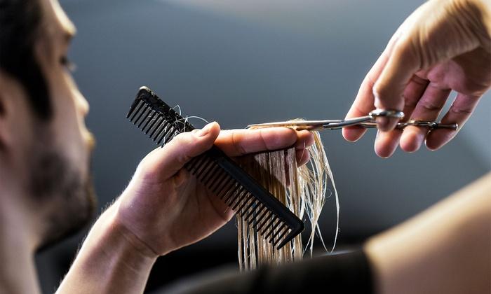 haircut deals harrow