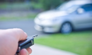 Scott's Mobile Electronics: $129 for a Remote Car Starter and Installation at Scott's Mobile Electronics ($266 Value)