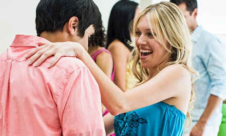 $29 for Two 45-Minute Dance Lessons at Beginners Only Social Ballroom & Latin Dance Studio ($150 Value)