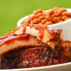Up to 40% Off Classic Comfort Food at Dockside Cafe