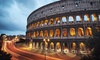 ✈ Florence and Rome or Venice: 4-6 Nights with Flights