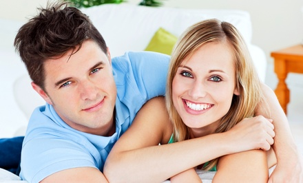 Men's and Women's Haircut Packages at Your Look Salon (Up to 75% Off). Four Options Available.