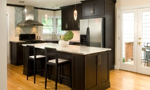 Onpoint Construction & Development: Custom Kitchen, Bathroom, or Closet Redesign Package from Onpoint Construction & Development (52% Off)