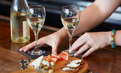 image for $30 for <strong>Wine Tasting</strong> for Six People at Lynfred Winery ($60 Value)