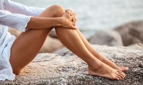 Three Laser Hair Removal Treatments at Laser For Less by K (Up to 85% Off). Four Options Available. dcbed29f-b3b5-472c-8a95-3890fd6f32dc