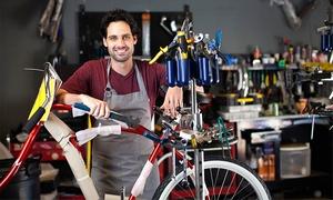 Polish Bikes: Serwis rowerowy Mini za 39,99 zł i więcej opcji w Polish Bikes