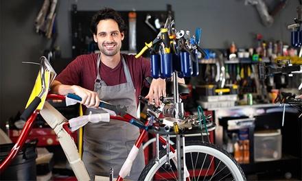 Revisión y engrase de transmisión de 1 o 2 bicicletas desde 9,90 € en Ruiz Herrera Motos y Bicicletas