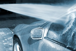 Five Ultimate Car Washes or One Month of Unlimited Ultimate Car Washes at Quality Car Wash (Up to 50% Off)
