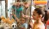Wildwood Highlands - Hampton Township: $25 for Five Family Attractions and $10 Worth of Arcade Tokens at Wildwood Highlands ($42.50 Value)