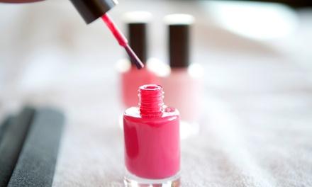 One Gel Manicure or Signature Pedicure at Studio 254 (51% Off)
