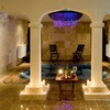 Spa Package for Two With Treatments