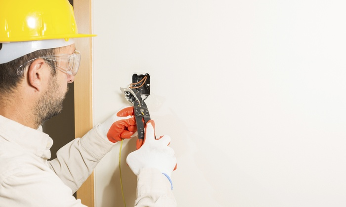 Certified Professional Electricians - Atlanta: Home Electrical Inspection or $100 Toward Services from Certified Professional Electricians (Up to 60% Off)