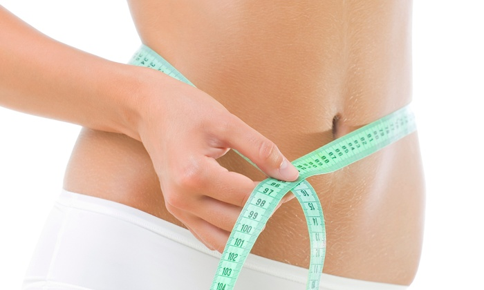 LaserDerm Medspa - Franklin: One or Three Cavi-Lipo Body-Sculpting Treatments at LaserDerm Medspa (Up to 81% Off)