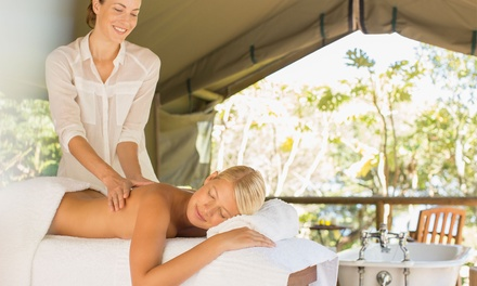 Promozione Massaggi Groupon.it Uno o 3 massaggi da 40 minuti