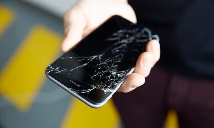 Iphone Screen Repair Chicago Il