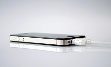 Réparation d'écran ou de batterie en 1h pour iPhone au choix dès 29 € chez gsminute