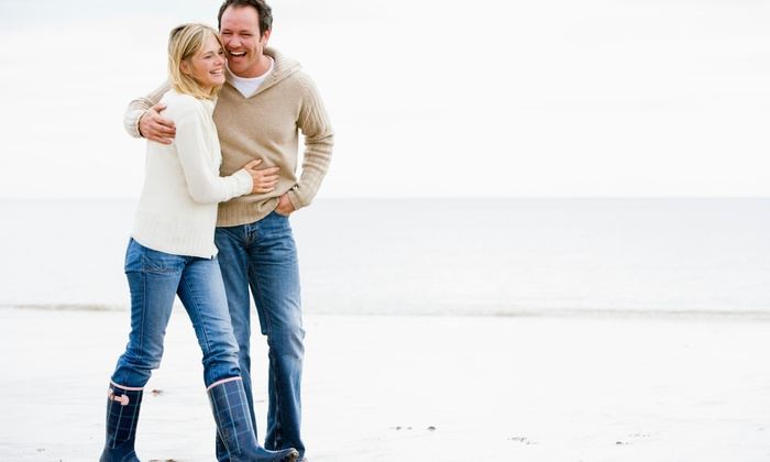 In Shape MD Medical Weight Loss - Chattanooga: $49 for Four Lipo B Shots, Baseline Testosterone Total Testing, and Consult at InShapeMD ($229 Value)
