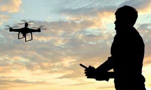 Fotoausderluftde: 120 Minuten Outdoor-Foto-Workshop mit einer Drohne für 1 oder 2 Personen bei Aus der Luft (75% sparen*)