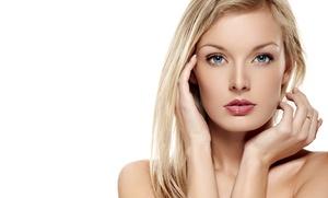 Diamant - Schönheit neu Erleben: Beauty-Relax-Behandlung mit Mikrodermabrasion, Mesoperation u. Massage bei Diamant – Schönheit neu Erleben (46% sparen*)