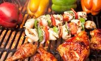 BBQ à volonté à domicile y compris la cuisine en direct et le service par Gewoon Boon