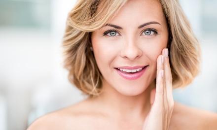 Limpieza facial con masaje facial y radiofrecuencia o tratamiento de rejuvenecimiento tensor esde 19,90 € en Dermabeauty