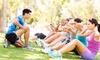 Urban Core - Multiple Locations: Up to 77% Off Indoor and Outdoor Boot Camp at Urban Core