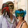 Up to $36 General Admission to Masquerade Woodlands