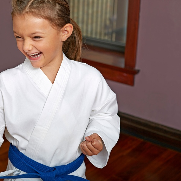 Supreme Martial Arts