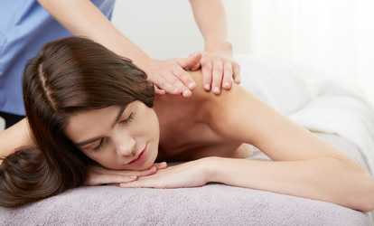 image placeholder image for Massage or Reflexology with Oxygen Cocktail and  Head Massage at Healthway Medical, P.C.